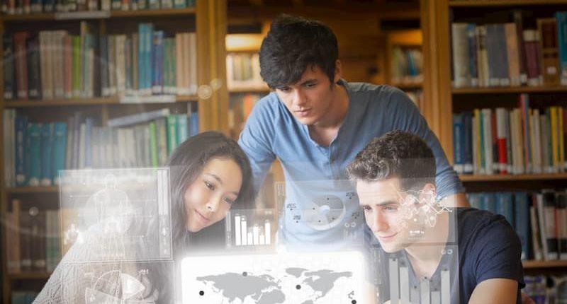 Онлайн-образование