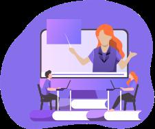 Автоматизация образовательного процесса